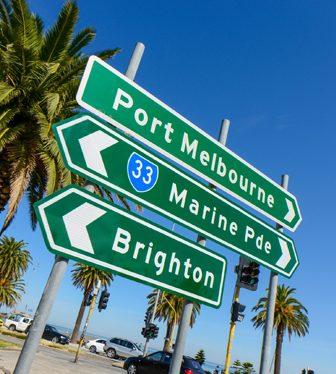 Port Melbourne Project
