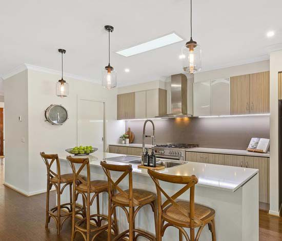 The Benefits Of Renovations <br> And Extensions